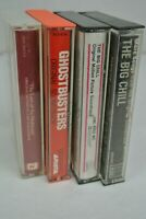 4)  MOVIE SOUNDTRACK Cassette Tapes