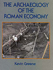 The Archaeology of the Roman Economy, Good Condition Book, Kevin Greene, ISBN 97