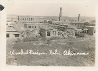 WWII 1945 Okinawa photo # Okinawa tomb