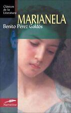 Spanish Fiction Books