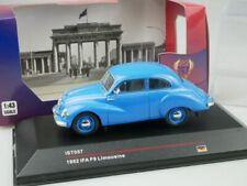 IST 1/43 1952 IFA F9 Limousine IST057 DDR + Box 112225