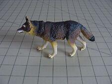 TIMBER WOLF 1990 SAFARI LTD TOY