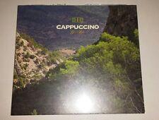 CAPPUCCINO GRAND CAFE LOUNGE  Vol .9 • Rare Import CD☆NEU+OVP Luxus Bar Ambiente