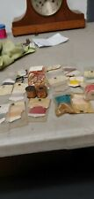 Large Lot Of Assorted Fly Tying Material