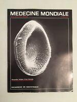Medicina Mundial Revista de Información Médica 11 Mars 1969