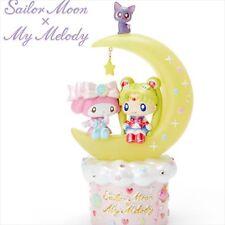 Sanrio x Sailor moon Collaboration My Melody Interior light Limited Japan NEW