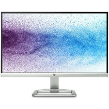 Hewlett Packard 22er 21.5-in IPS LED Backlit Monitor
