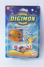 BanDai Digimon Figur Gabumon Action Monster auf- und zugehende Kralle NEU OVP