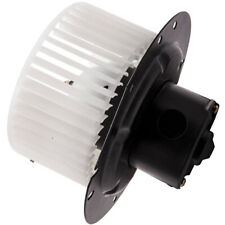 Front HVAC Heater Blower Motor Fan Assembly For Ford E350/250/150 ESeries 97-13