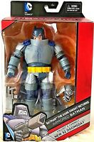 DC Comics Multiverse Batman Armored The Dark Knight Returns 6 Inch Action Figure