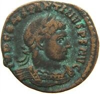 ROME EMPIRE CONSTANTINUS FOLLIS  #s29 155