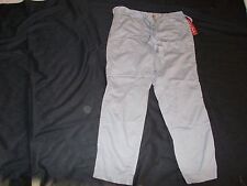 NEW WITH TAGS WOMEN'S MERONA GRAY CASUAL PANTS SIZE SMALL