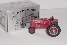 1/43 Farmall Super MTA Diesel Tractor W/Box! 1991 National Farm Toy Show!