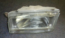 Headlight Left 92101-M2XXX Mitsubishi Santamo/Hyundai Santamo Bj.98-04
