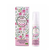 Eye Contour Cream Victoria Beauty with Rose Oil and Hyaluronic Acid 30ml