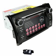 For Toyota Tundra 2007-2013/Sequoia Car Radio GPS Navigation DVD Player +Camera