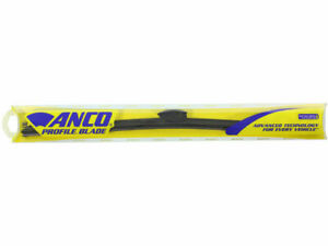 For 1993-2001 Mack MS200P Mid-Liner Wiper Blade Front Anco 51747BY 1994 1995