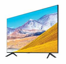 Samsung GU43TU8079U 43 Zoll 4K Smart TV - Schieferschwarz