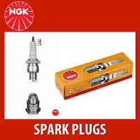 NGK BR7HS (4122) - Standard Spark Plug / Sparkplug - 5kOhm Resistor