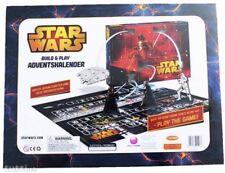 Nuevo Star Wars construir y jugar Calendario de Adviento
