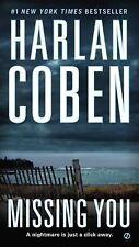 Missing You by Harlan Coben (2015, Paperback)