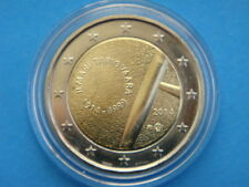 "♣ Pièce 2 euros  "" FINLANDE  2014  ♣  ILMARI TAPIOVAARA  ""  Neuve sous capsule"