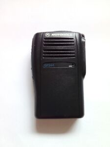 Motorola GP344 GP644 Radio Complete Housing Assembly (includes ribbon cable)