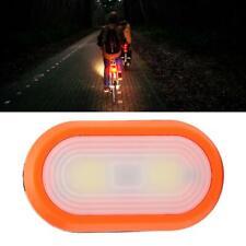 Portable Outdoor LED Night Light Running Clip Lamp Cycling Warning Taillight