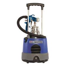 EARLEX 0HV5500US Spray Station,1 qt. Capacity,2.2 psi