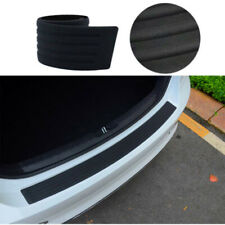 Parts Accessories Car SUV Rubber Sticker Rear Bumper Protector Guard Trim Cover
