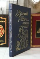 BEOWULF - Easton Press -  - Famous Editions