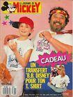 Le Journal de Mickey - Nouvelle Série N°1823 - Juin 1987 - TBE