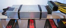 HP 1200 WATT PLATIMUM 94% HEAVY DUTY MINING PSU - ETHEREUM XMR MONERO ZCASH