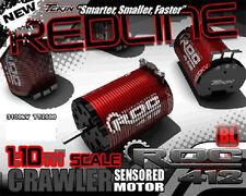 Tekin ROC 412 Professional Brushless Crawler Motor 3100kV TEKTT2600