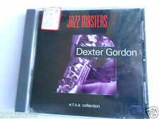 cd jazz blues soul jazz masters 100 ans de jazz dexter gordon r&b Raro cd's cds