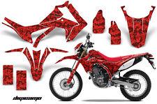 Honda CRF250L Graphics Kit AMR Racing Bike Decal Sticker 250L Part 2013 DIGICAMO