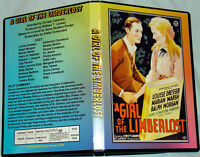 A GIRL OF THE LIMBERLOST - DVD - Louise Dresser