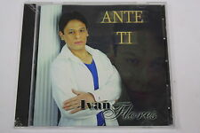 Ivan Flores, Ante Ti (Brand new sealed)