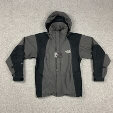 The North Face Gore-Tex Jacket Grey Small Men's Waterproof