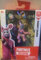 FORTNITE Battle Royale Collection Rabbit Raider Figure & Accessories New