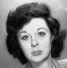 Foto Cartolina Originale Susan Hayward Edythe Marrenner
