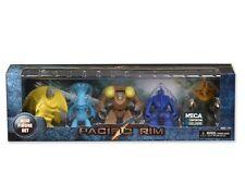 SDCC Pacific Rim Replica Mini-Figures Box Set by Neca