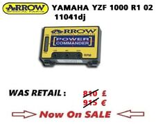 YAMAHA YZF 1000 R1 02 POWER COMMANDER ARROW Programable