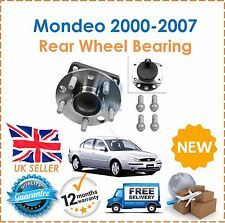 For Ford Mondeo 2000-2007 Rear Wheel Bearing Fits All Models NEW Good Quality