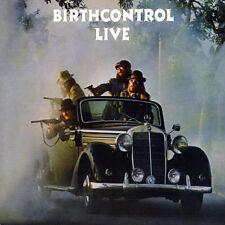Birth Control, Broeselmaschine - Birth Control Live [New CD] Rmst