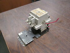 Westinghouse Size 2 Contactor 6710C51G06 120V Coil Used