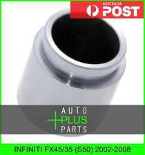 Fits INFINITI FX45/35 (S50) - Brake Caliper Cylinder Piston (Front) Brakes