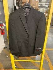Stacey Adams Men's 3 Piece Suit