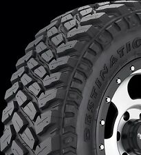 Firestone Destination M/T2 35X12.5-20 E Tire (Set of 4)
