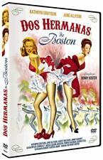 Dos Hermanas De Boston - Two Sisters from Boston